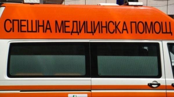 Лекари се борят за живота на 11-годишно дете, натровило се с алкохол в Благоевград