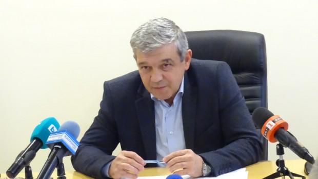 Румен Томов вече не е кмет на Благоевград, ще има избори