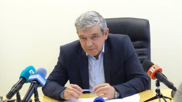 Административният съд в Благоевград отмени отстраняването на Румен Томов като кмет