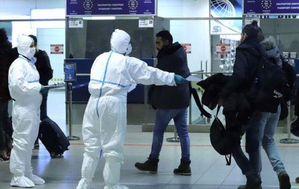 Мъж от Благоевград със симптоми на коронавирус предизвика паника на летище