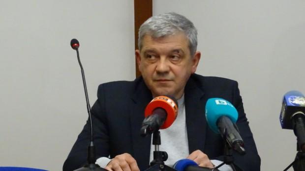 Румен Томов: Не би трябвало да има нови избори за кмет на Благоевград